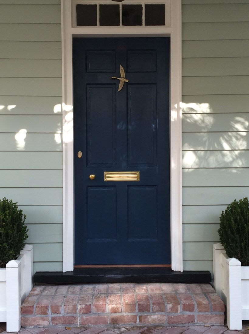 Merveilleux Perfectly Southern Front Door Colors