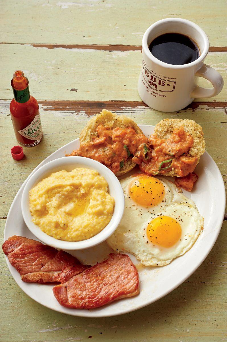 Rise & Dine: The South's Best Breakfast Joints – Garden & Gun