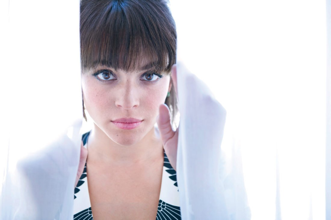 The Interview: Norah Jones – Garden & Gun