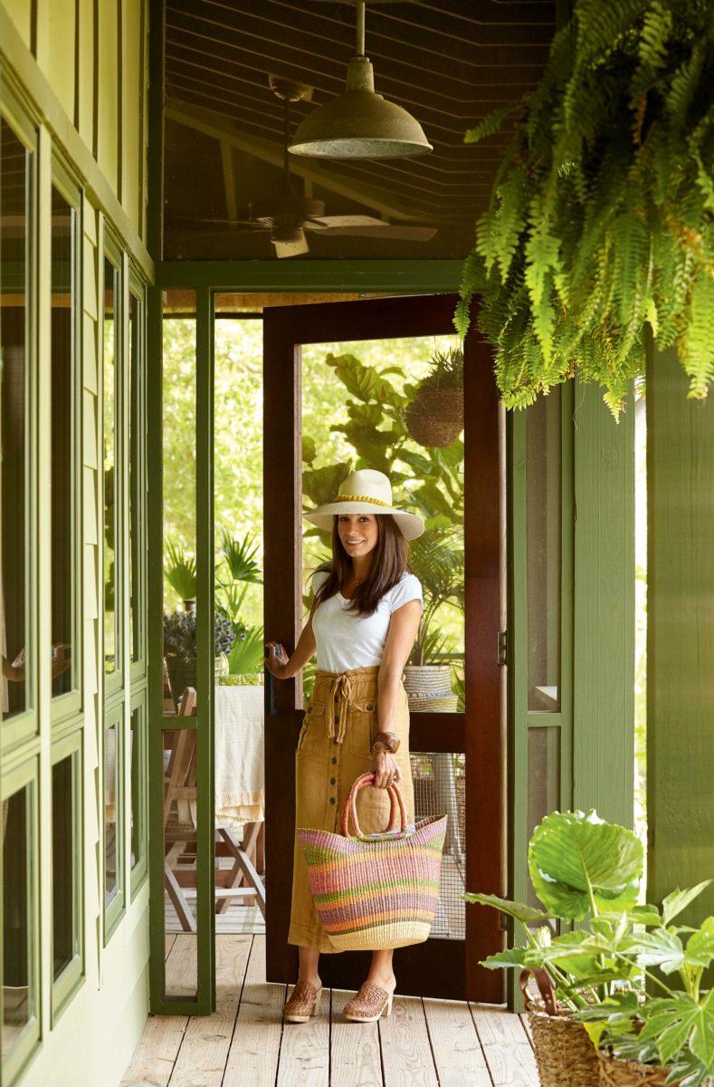 Inside a Florida Home with Outdoor Spirit – Garden & Gun