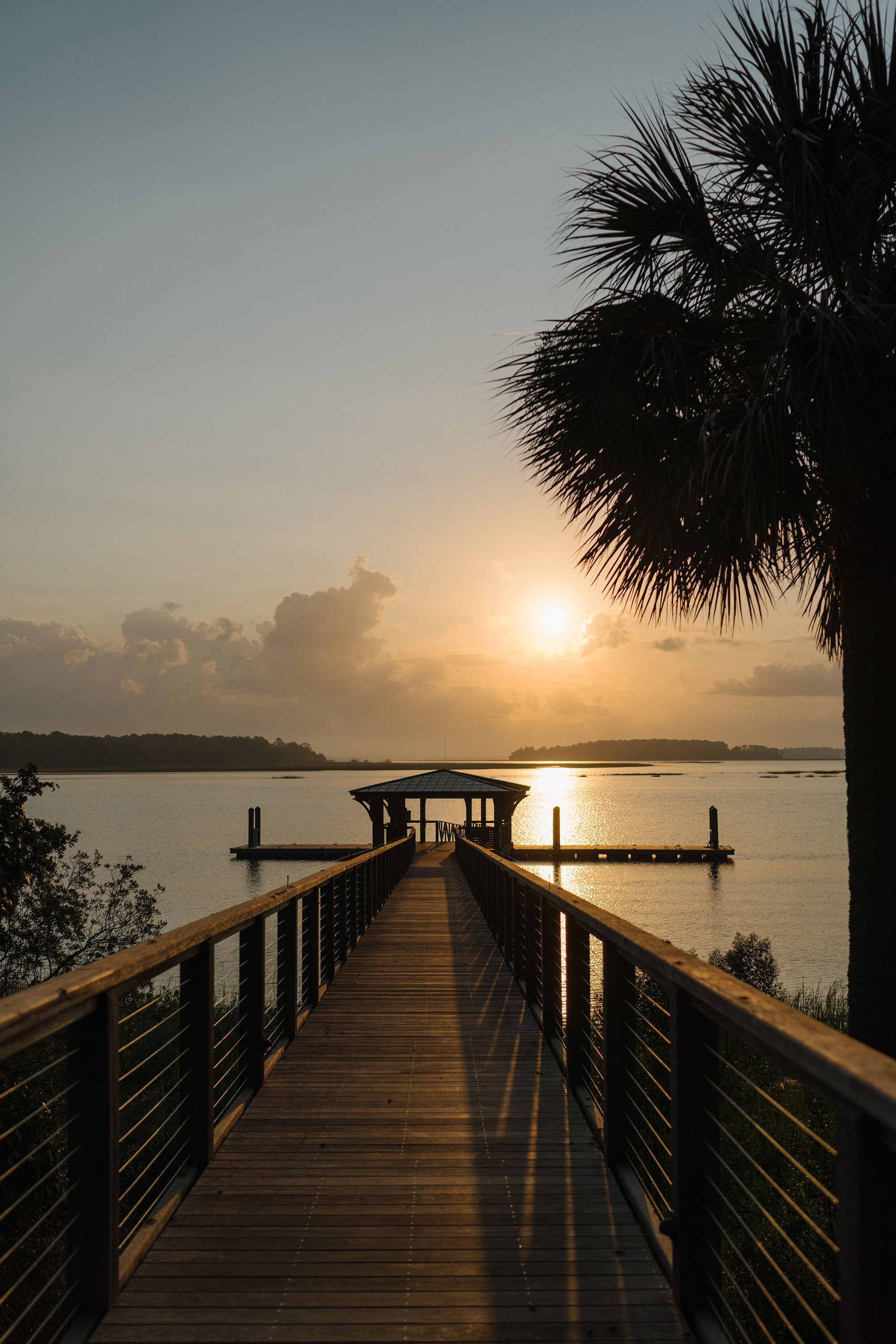 A Lowcountry Escape