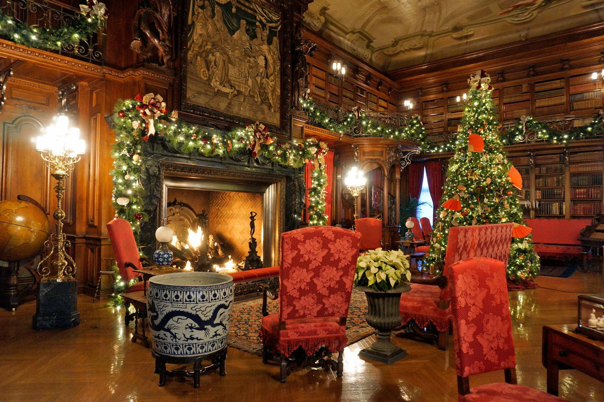 Christmas At The Biltmore By The Numbers