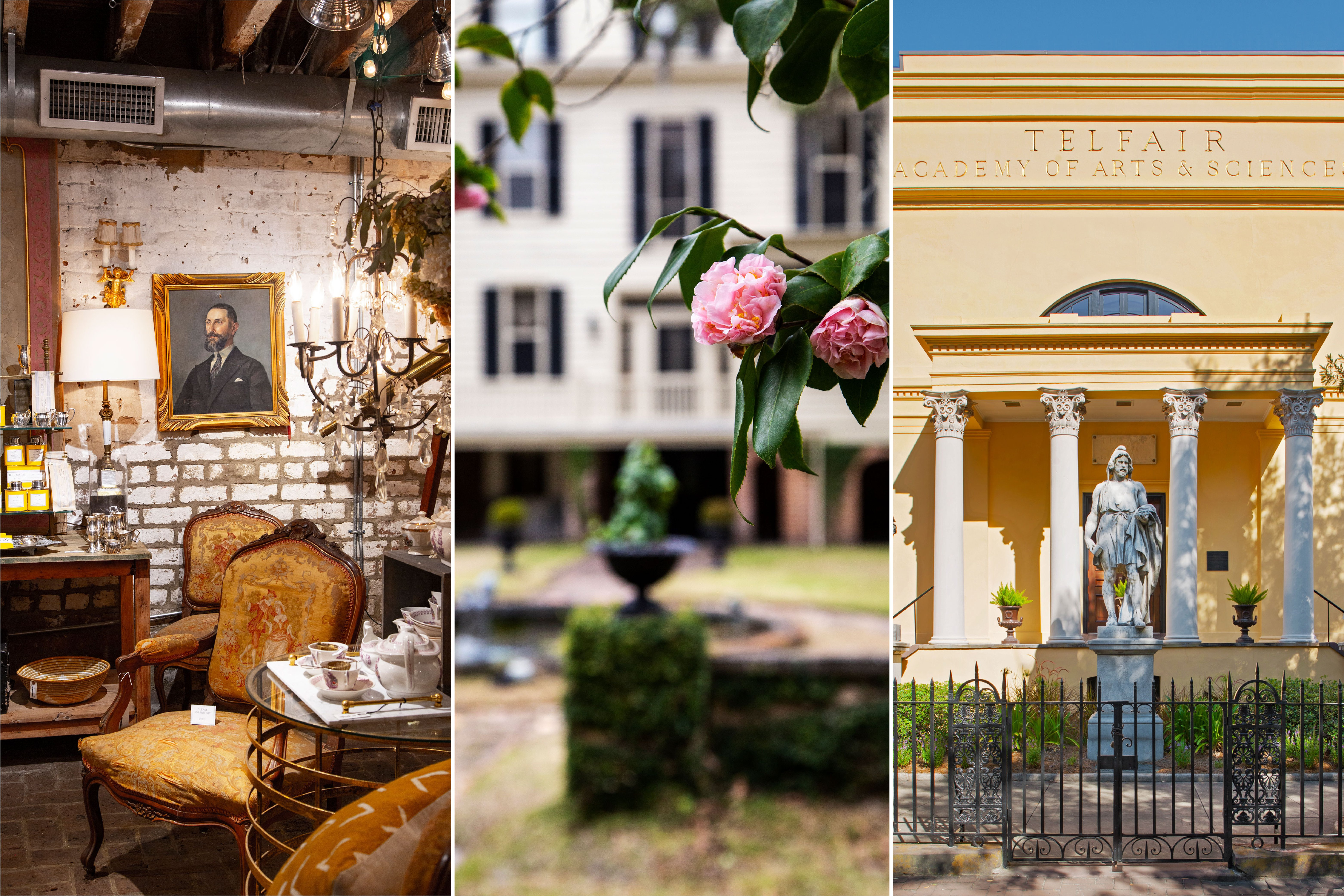A Local's Guide to Five Southern Cities