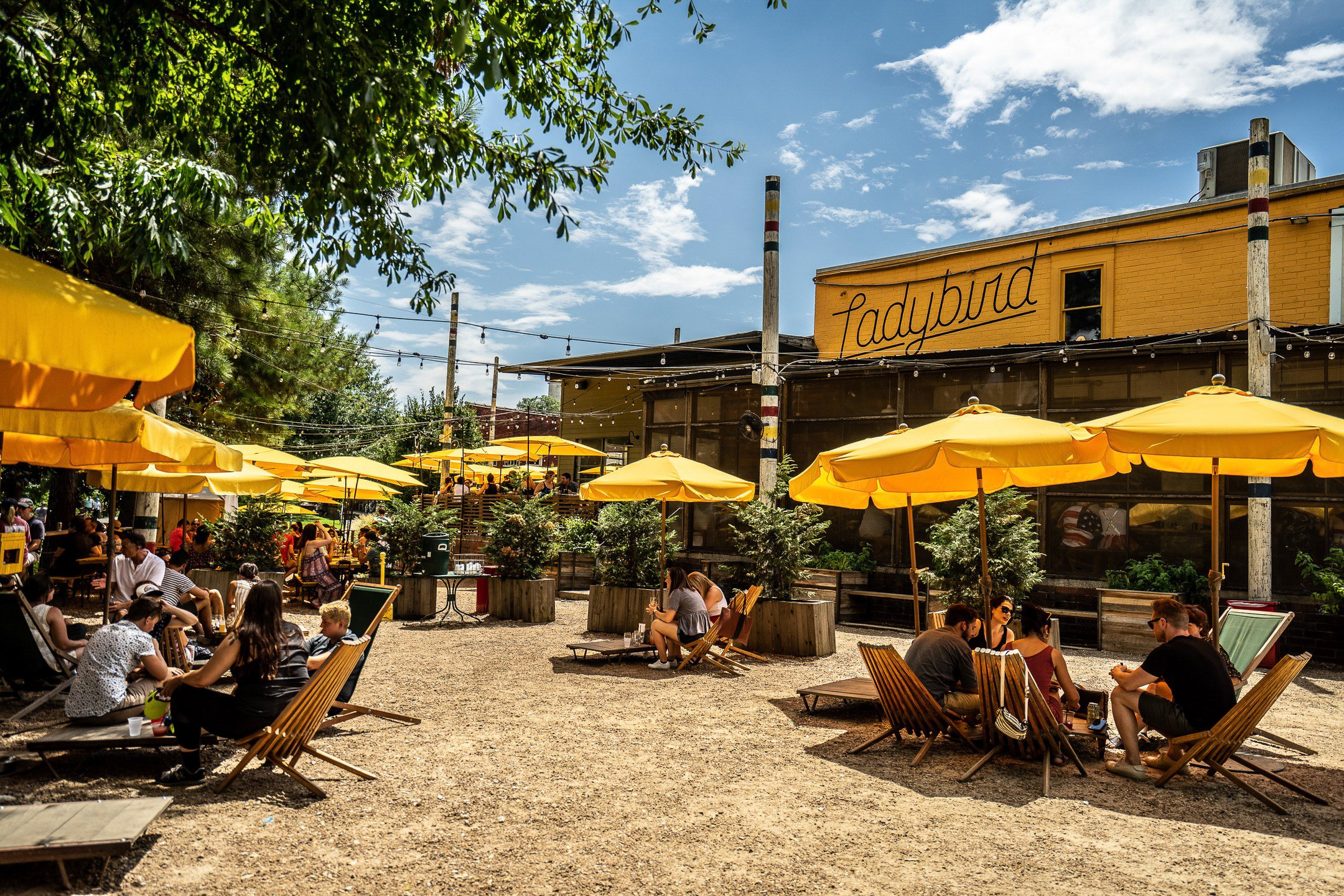 A Local's Guide to the Atlanta Beltline