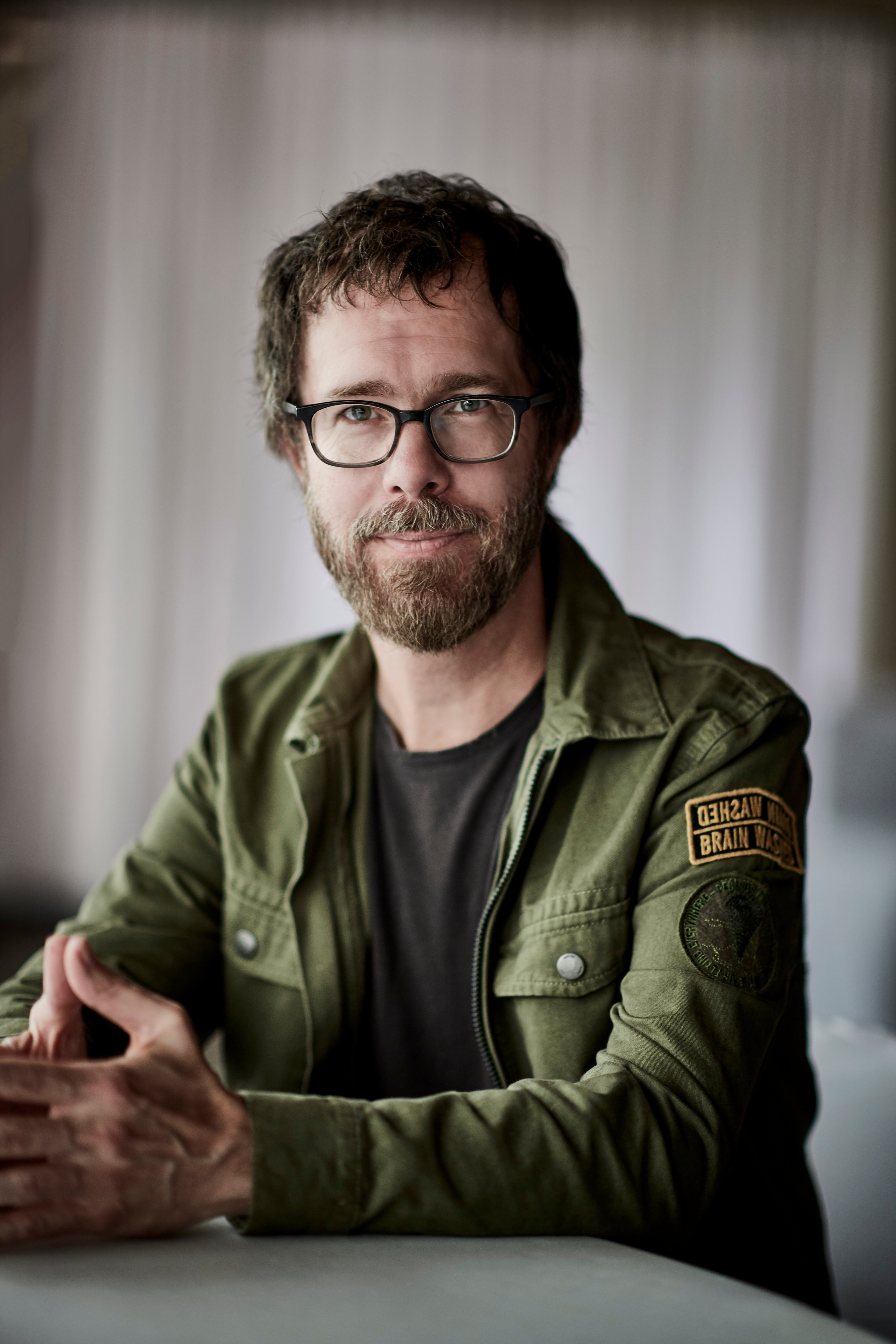 The Artistic Life of Ben Folds