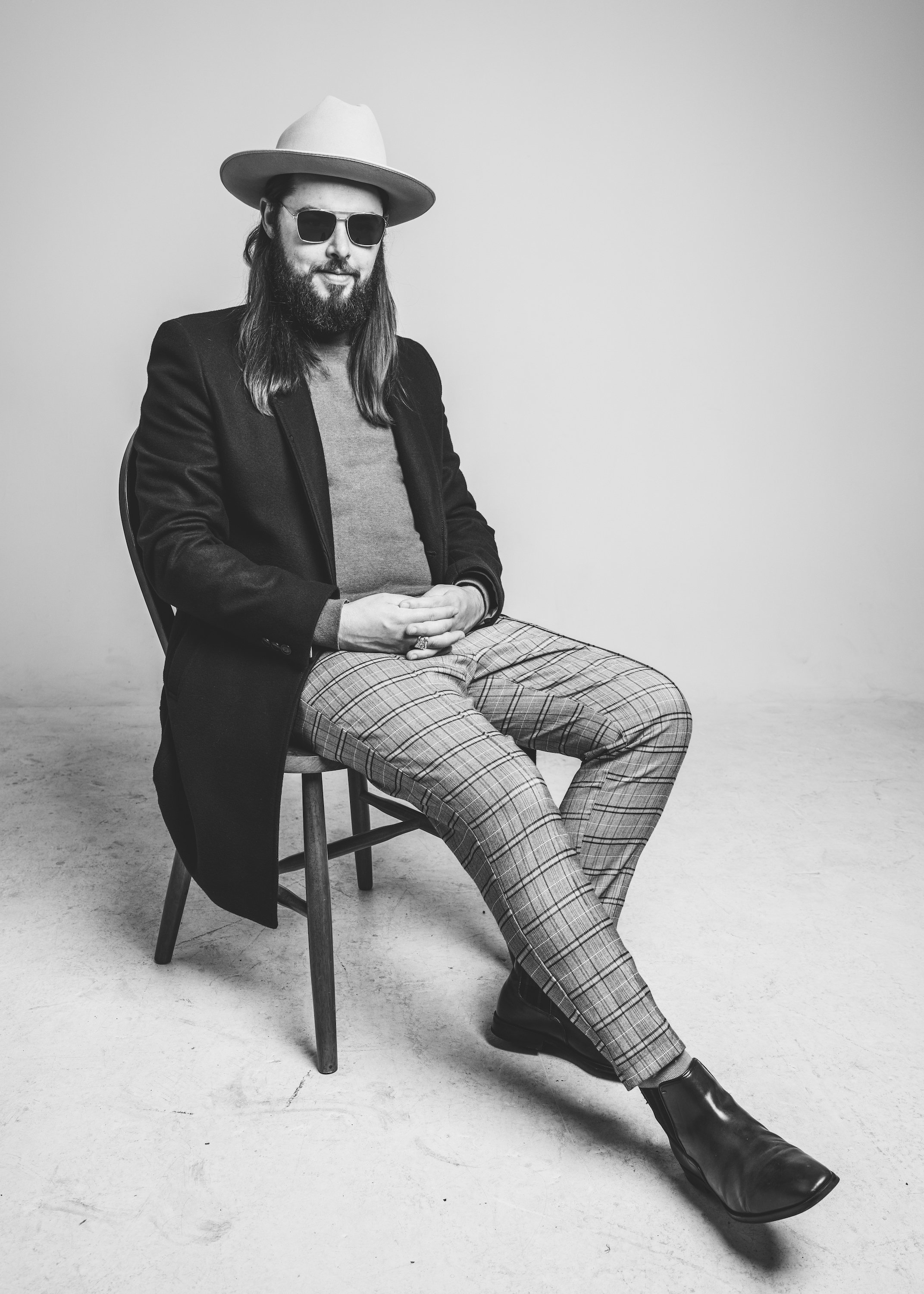 New Music from Caleb Caudle